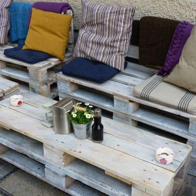 Bygg ditt eget bord (DIY)