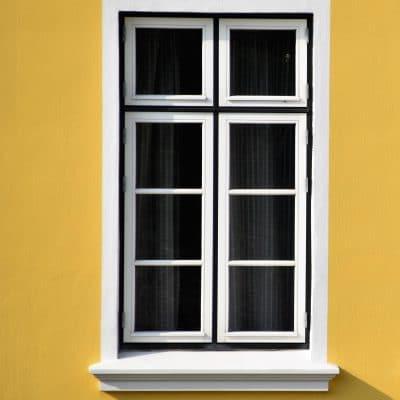 Måla om fönsterbleck – Att tänka på