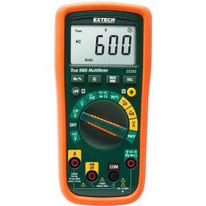 Extech EX350 är den bästa multimetern